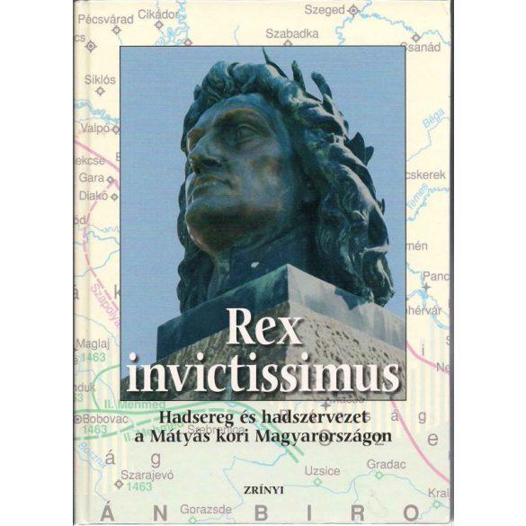REX INVICTISSIMUS