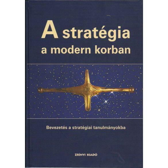A STRATÉGIA A MODERN KORBAN