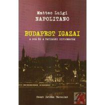 BUDAPEST IGAZAI
