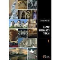 HÁZAK NYILVÁNOS TITKAI 1-2. kötet