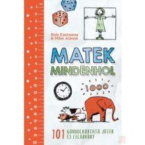 MATEK MINDENHOL