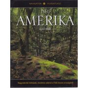 NAVIGÁTOR VILÁGATLASZ 7-8. kötet - DÉL-AMERIKA 1-2. rész
