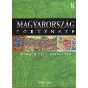 MAGYARORSZÁG TÖRTÉNETE 8. - MOHÁCS FELÉ 1490-1526