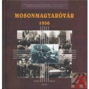 MOSONMAGYARÓVÁR 1956.