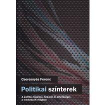 POLITIKAI SZÍNTEREK