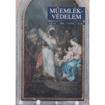 MŰEMLÉKVÉDELEM - LIII. évf., 2009/6.