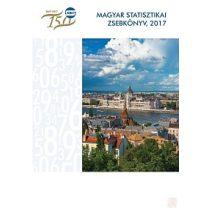 MAGYAR STATISZTIKAI ZSEBKÖNYV, 2017