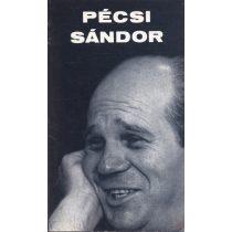 PÉCSI SÁNDOR