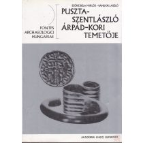 PUSZTASZENTLÁSZLÓ ÁRPÁD-KORI TEMETŐJE