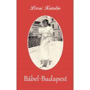 BÁBEL-BUDAPEST