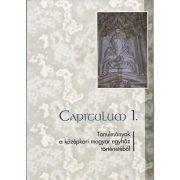 CAPITULUM 1.