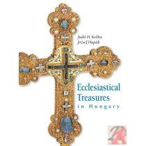 ECCLESIASTICAL TREASURES IN HUNGARY