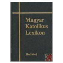 MAGYAR KATOLIKUS LEXIKON V. (HOMO-J)