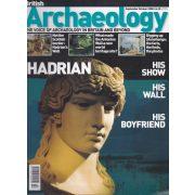 BRITISH ARCHAEOLOGY 2008. szeptember-október