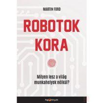 ROBOTOK KORA