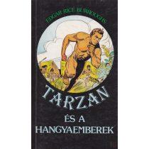 TARZAN ÉS A HANGYAEMBEREK