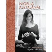 NIGELLA ASZTALÁNÁL