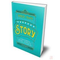 STORY - A forgatókönyv anyaga, szerkezete, stílusa és alapelvei