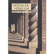 MŰEMLÉKVÉDELEM - XLIII. évf., 1999/5.