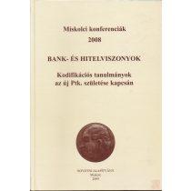 BANK- ÉS HITELVISZONYOK