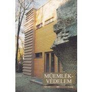 MŰEMLÉKVÉDELEM - XLV. évf., 2001/5.