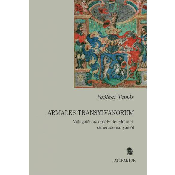 ARMALES TRANSYLVANORUM