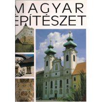 MAGYAR ÉPÍTÉSZET 3. kötet