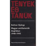 MAGYAR ANTIFASISZTÁK ANGLIÁBAN 1940-1945