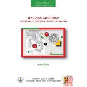 ITALIANO GIURIDICO - ELEMENTI DI DIRITTO PUBBLICO E PRIVATO