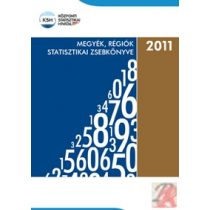 MEGYÉK, RÉGIÓK STATISZTIKAI ZSEBKÖNYVE, 2011