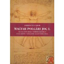 MAGYAR POLGÁRI JOG I.
