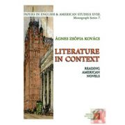 LITERATURE IN CONTEXT