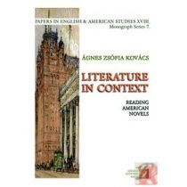 LITERATURE IN CONTEXT