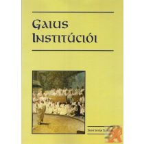 GAIUS INSTITÚCIÓI
