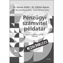 PÉNZÜGYI SZÁMVITEL PÉLDATÁR – MEGOLDÓKULCS - Elfogyott