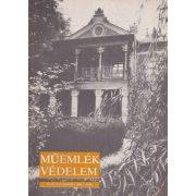 MŰEMLÉKVÉDELEM - XXVIII. évf., 1984/1.