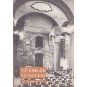 MŰEMLÉKVÉDELEM - XXVII. évf., 1983/3.