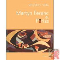 MARTYN FERENC ÉS PÁRIZS