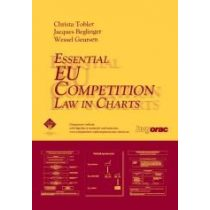 ESSENTIAL EU COMPETITION LAW IN CHARTS