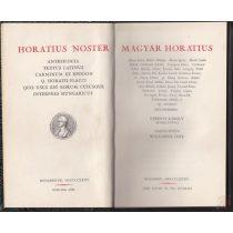 MAGYAR HORATIUS