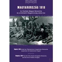 MAGYARORSZÁG 1918