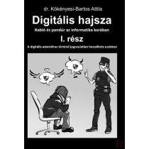 DIGITÁLIS HAJSZA 1. kötet