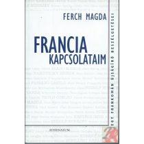 FRANCIA KAPCSOLATAIM
