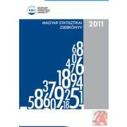 MAGYAR STATISZTIKAI ZSEBKÖNYV, 2011