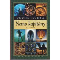 NEMO KAPITÁNY 1-2. kötet