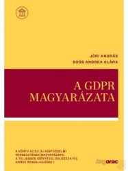 gdpr magyarázata