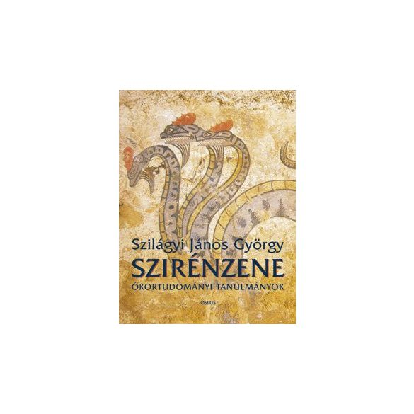 SZIRÉNZENE - Elfogyott