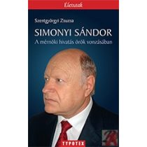 SIMONYI SÁNDOR