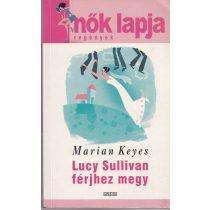 LUCY SULLIVAN FÉRJHEZ MEGY