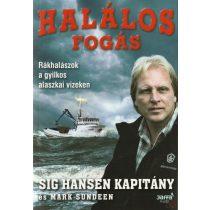 HALÁLOS FOGÁS